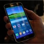 Galaxy S5 - Business Insider - Photo Credit Steve Kovach