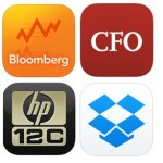 Icon 5 Finance Apps