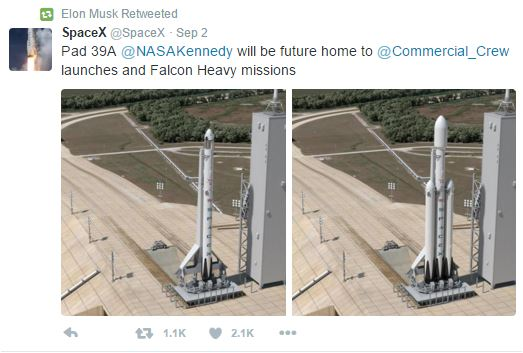 Twitter - Elon Musk - Sept 19