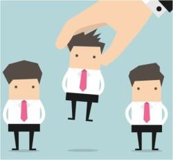Survey - Executive Search Firms - Internal Executive Recruiters -